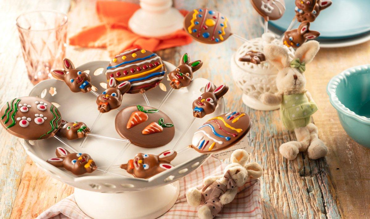 Foto principal pirulito de chocolate BLOG