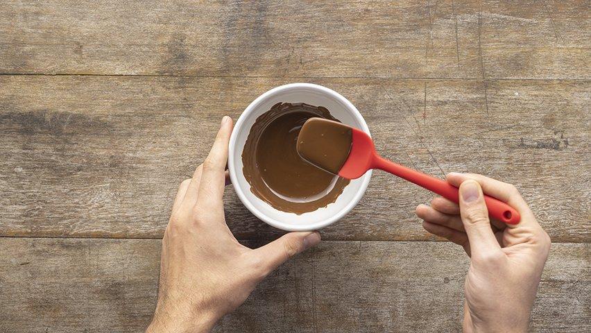brownie funcional - passo 2