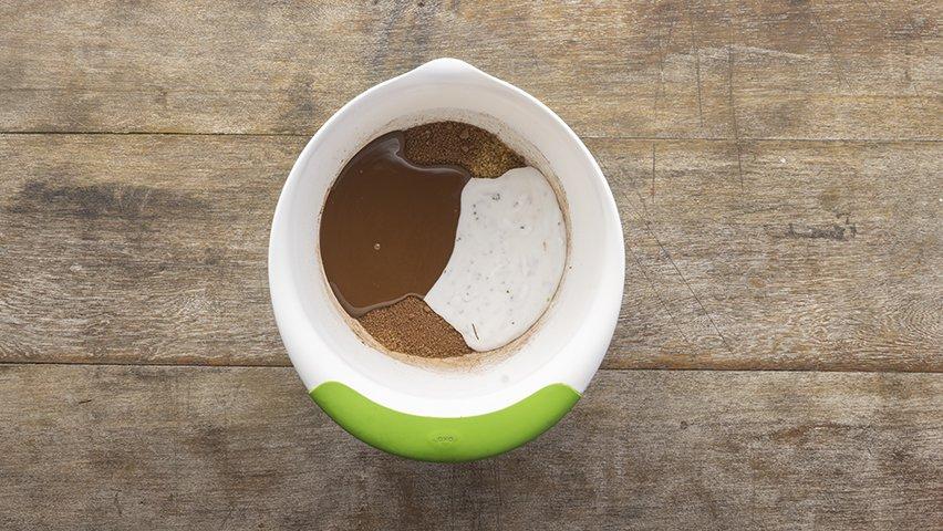 brownie funcional - passo 4