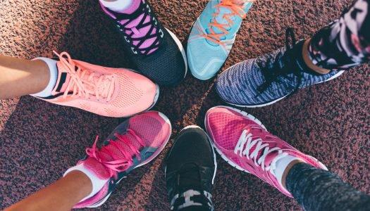 4 motivos para sair para correr com companhia