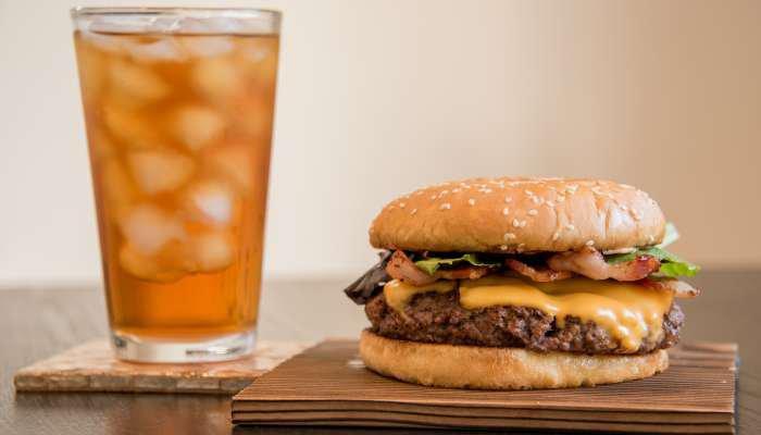 harmonização de comidas e bebidas - sem álcool