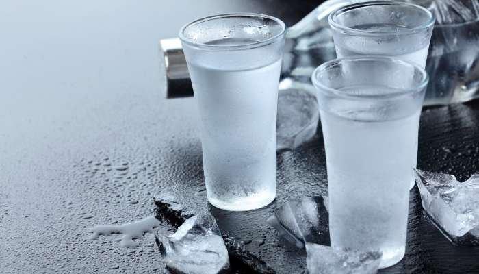 melhor vodka - bebida