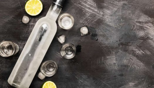 Como escolher a melhor vodka?