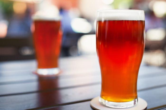 tipos de cerveja lager ale