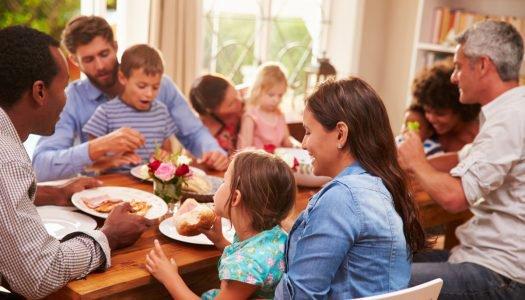 11 ideias de pratos para servir no almoço de dia das mães