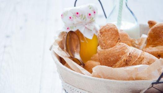 9 produtos para montar uma deliciosa cesta de café da manhã