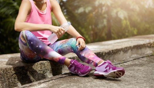 Como devo me hidratar para a prática de atividades físicas?