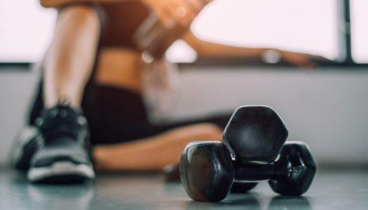 Por que quem corre deve fazer fortalecimento muscular?