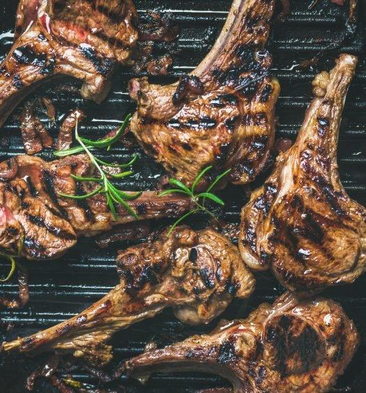 preparar carne de cordeiro - capa