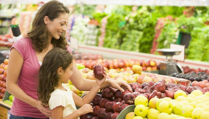 qualidade de vida crianças compras