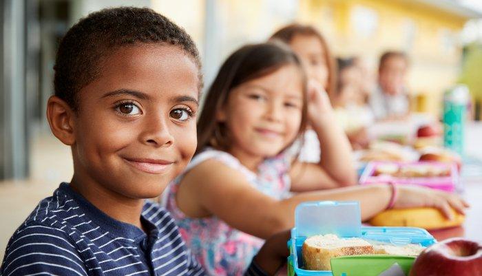 qualidade de vida crianças - exemplo