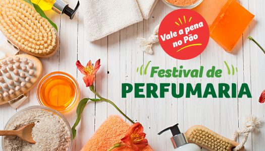 Festival de Perfumaria