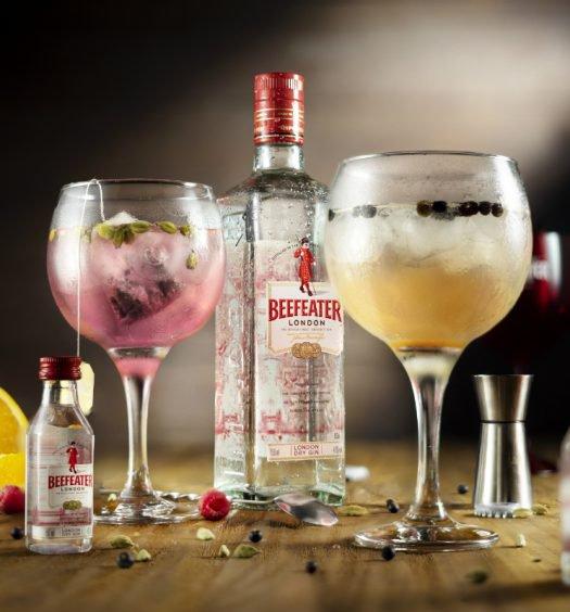 gin tônica cheftime