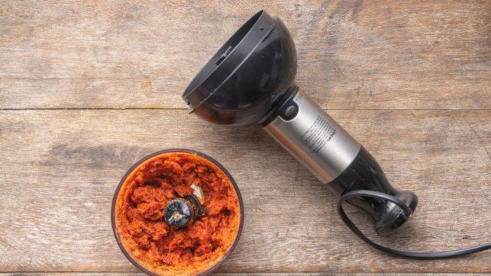 Passo 2 - ravioli de tomate seco
