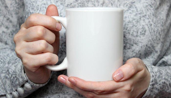 café americano - caneca