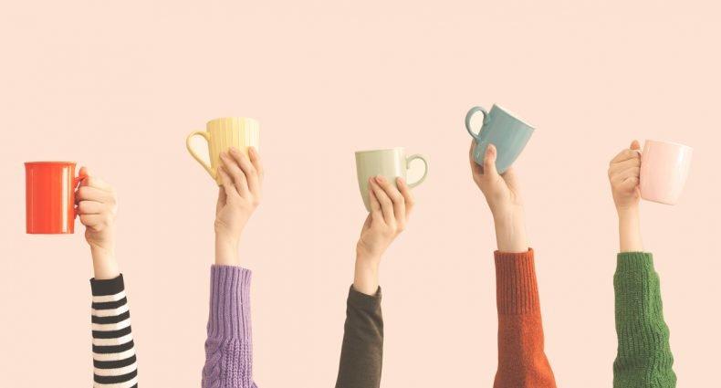 café americano - capa