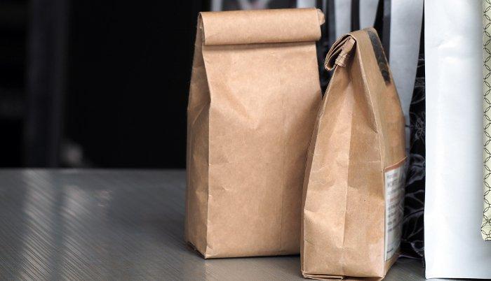 café americano - grão