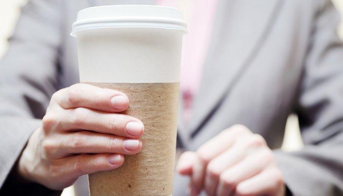 café americano - tumbler