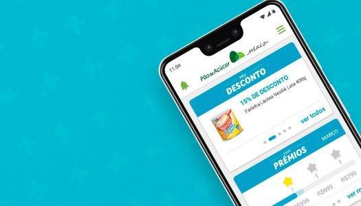 Conheça o App Pão de Açúcar Mais