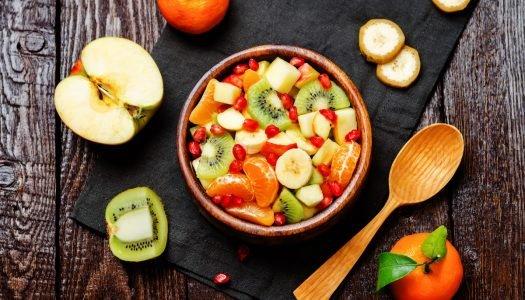 Quais são as frutas do inverno?