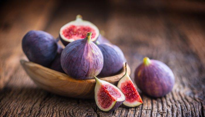 frutas do inverno - figo