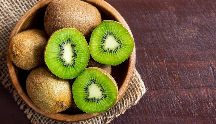 frutas do inverno - kiwi