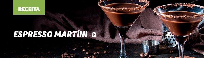 espresso martíni