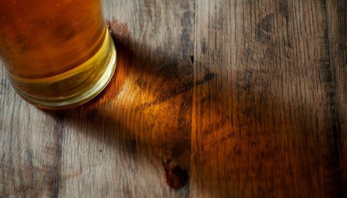 cerveja livre de glúten