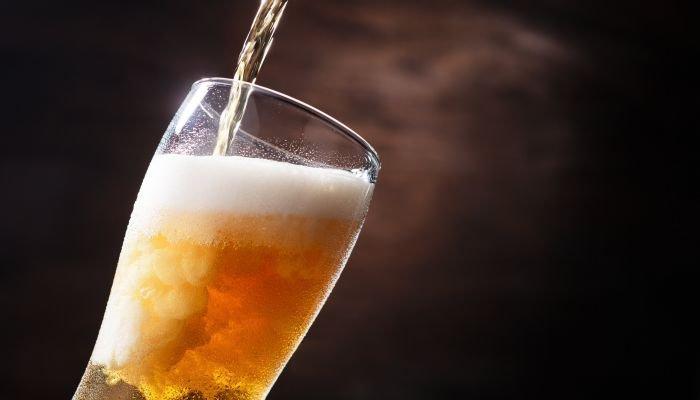 como é feita a cerveja sem glúten