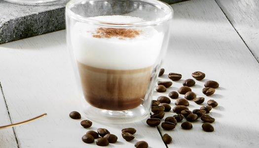[Receita] Espresso com amarula