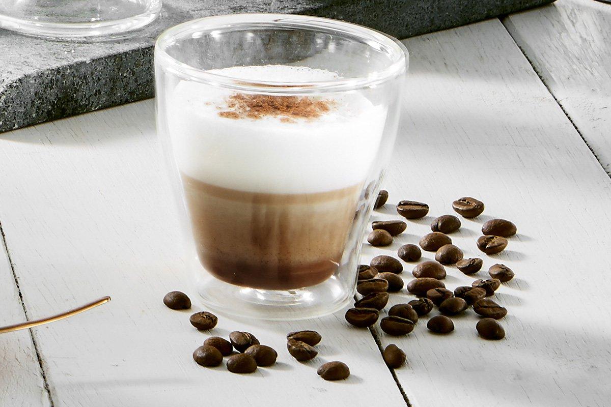 espresso com amarula