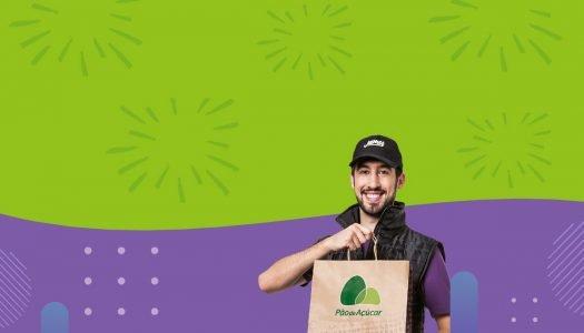 Você conhece o James? Confira o mais novo serviço de entrega do Pão!