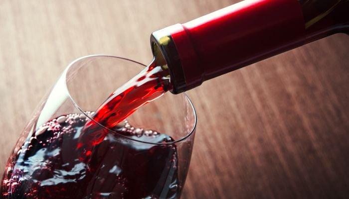 descubra o vinho de mesa