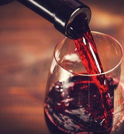 o que é vinho de mesa