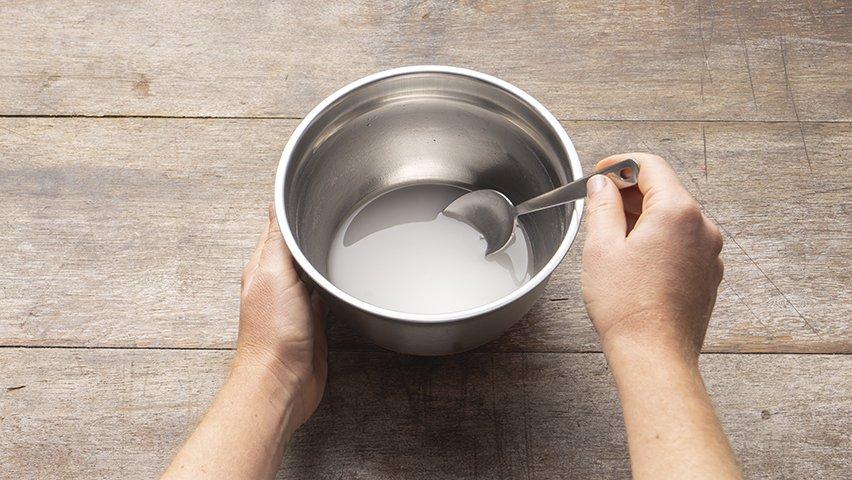 passo 3 - fondue de queijos