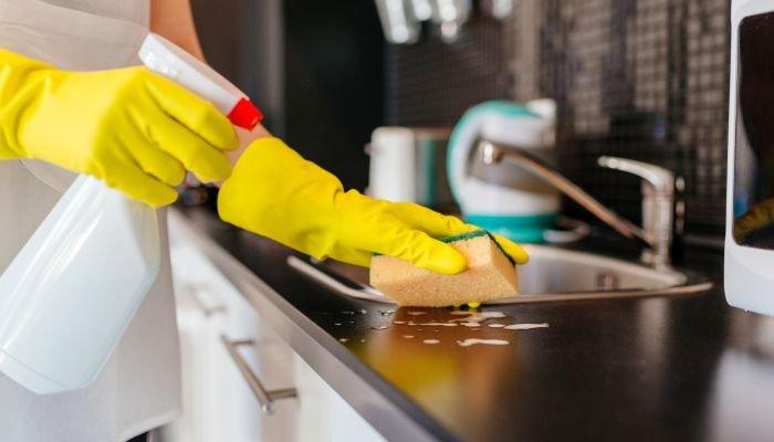 saiba sobre produtos de limpeza