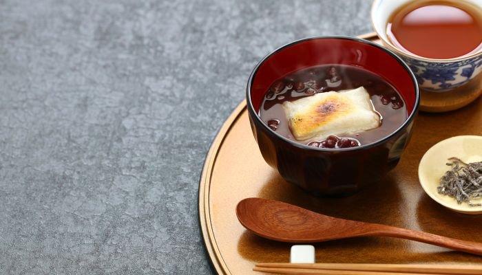 receita mochi
