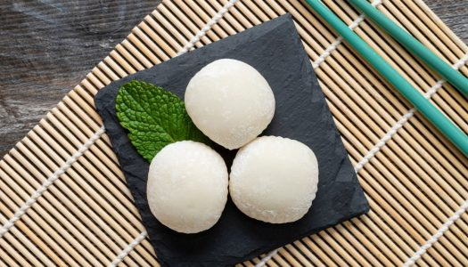 3 deliciosas receitas de Mochi para experimentar