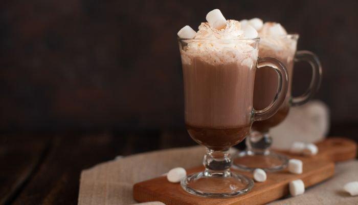 especial de inverno bebidas
