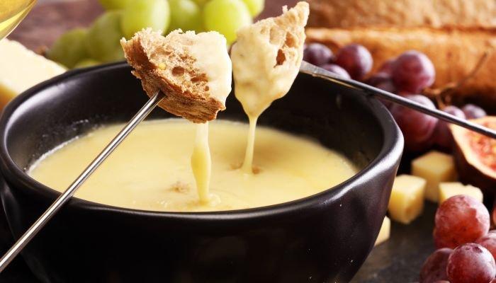 especial de inverno fondue
