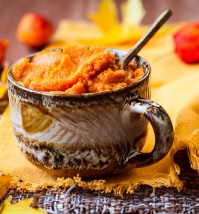 receita doce de abóbora tradicional