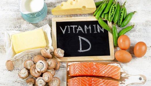 Como manter saudável o nível de vitamina D?