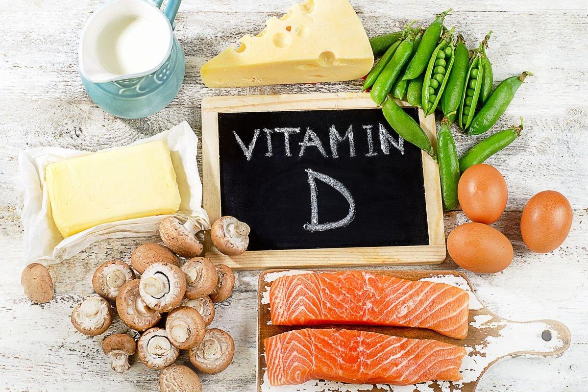 como manter saudável o nível de vitamina d