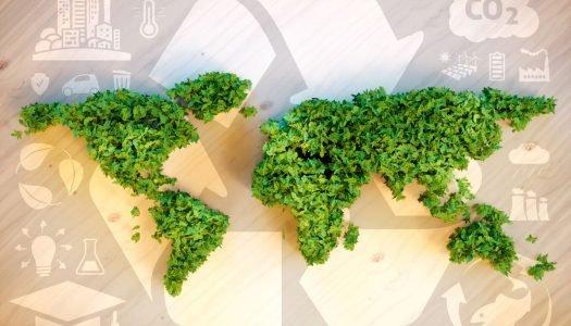 O que são os 5 rs da sustentabilidade?