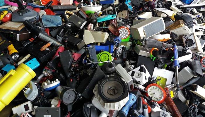 5 rs da sustentabilidade eletrônico
