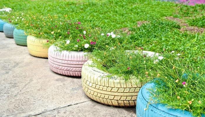 5 rs da sustentabilidade pneu