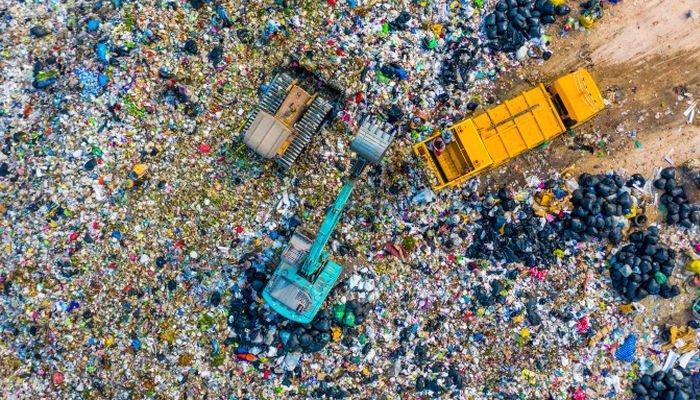 5 rs da sustentabilidade resíduo