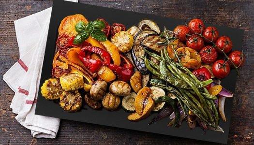 Qual a diferença entre vegano e vegetariano?