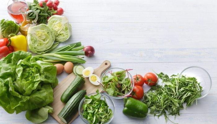 diferença entre vegano e vegetariano ovo
