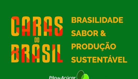 Caras do Brasil: Brasilidade, sabor e negócios sustentáveis